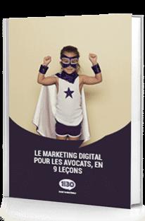Communication, marketing et blog pour les avocats