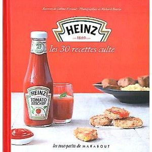 Recettes cultes ketchup