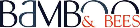 Logo Bamboo & Bees - conseil à un ami avocat
