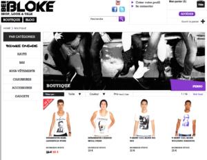 1min30 prend en charge le lancement presse de BeBloke