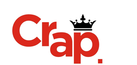 Crap content marketing