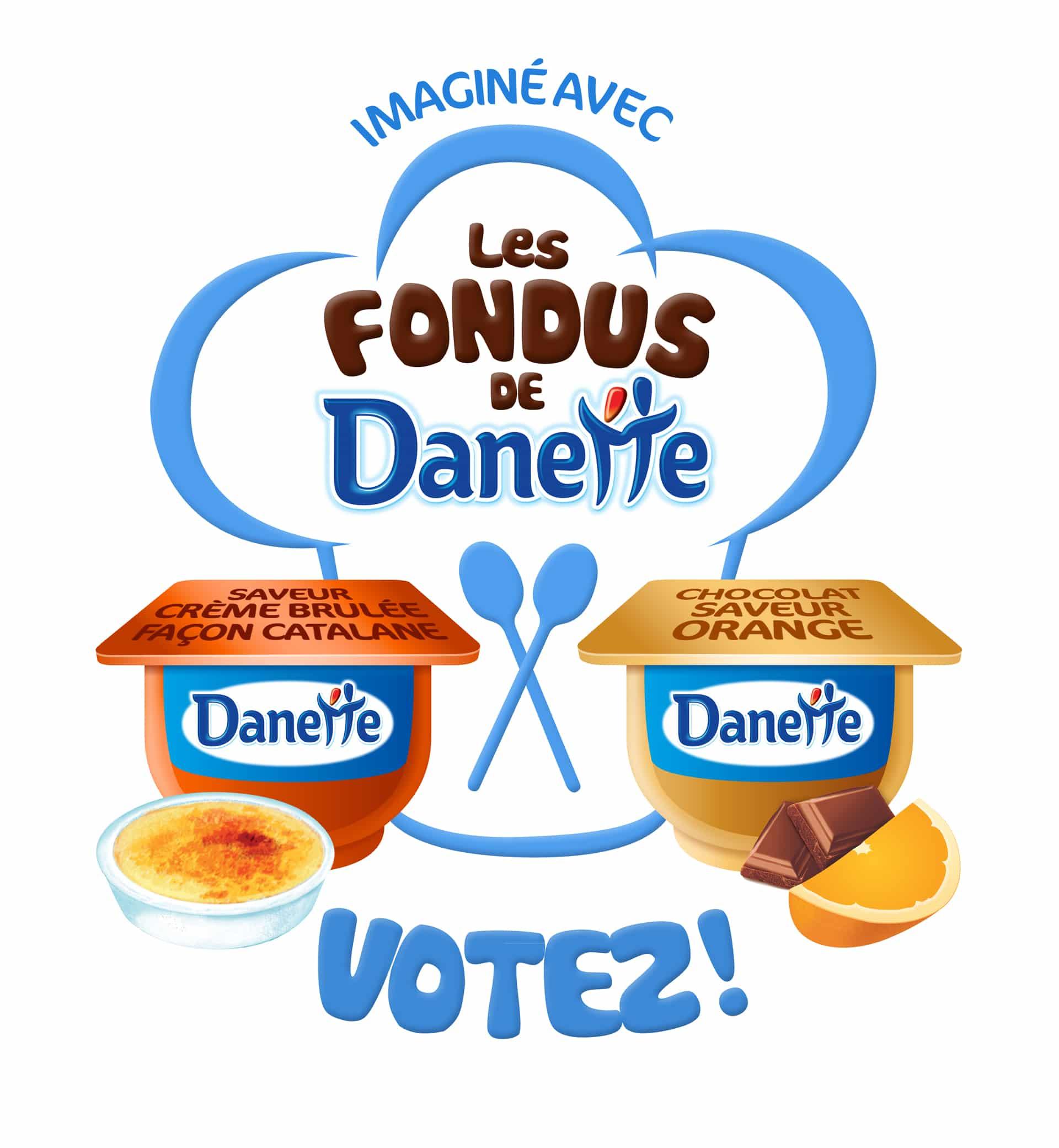 Danette vote 2012