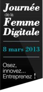 journée femme digitale