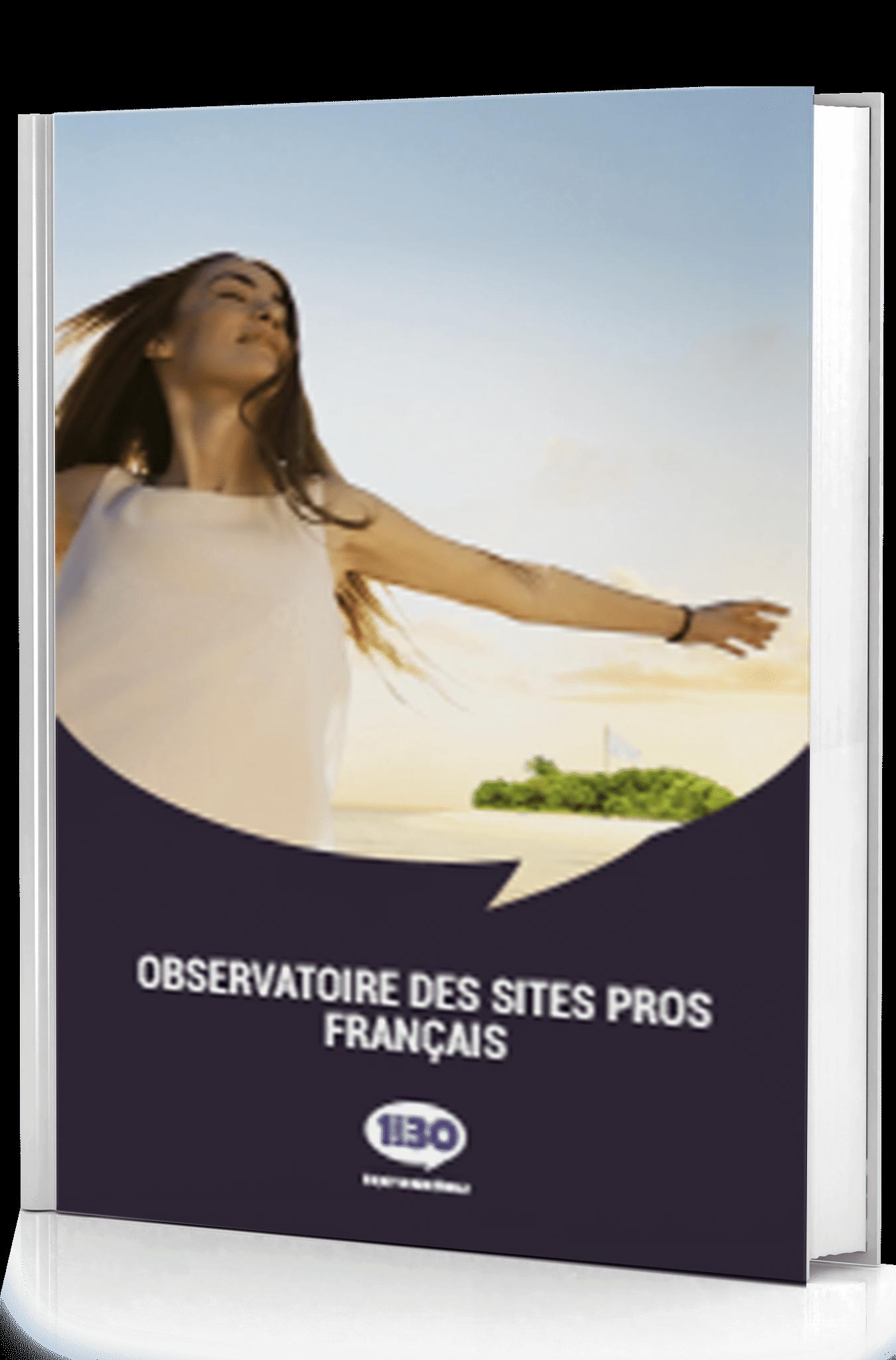 observatoire des sites pros français