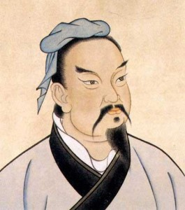 "Marketing digital d'après le livre ""Art de la Guerre"" de Sun Tzu"