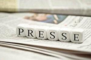 La tribune presse, autrement dit le papier d'opinion