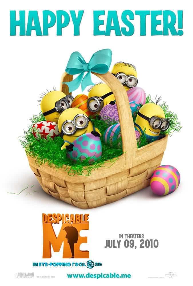 Pâques est en fête avec Milka et la chasse aux œufs