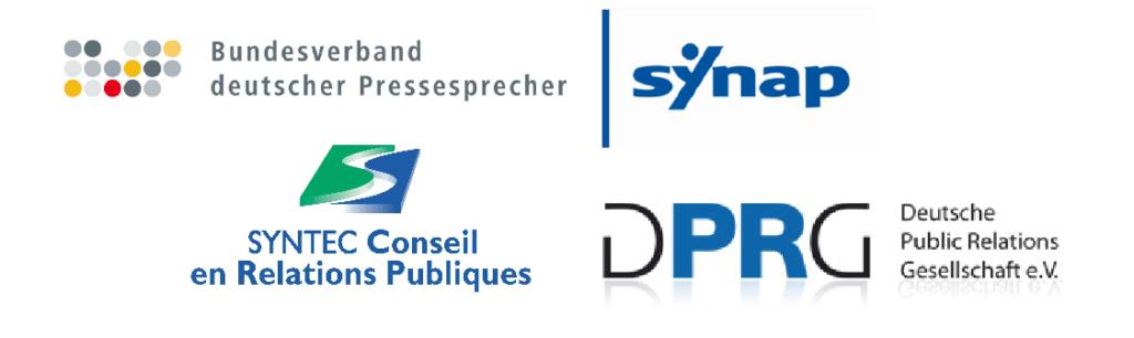Logos organismes RP