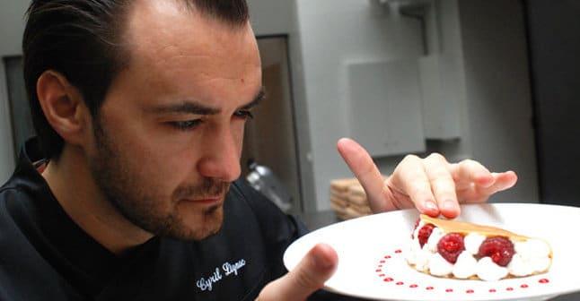 Cyril Lignac - Référencement SEO et Cuisine - Suivez la recette et devenez un chef cuiSEO
