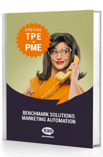 Benchmark des solutions de Marketing Automation pour les TPE / PME