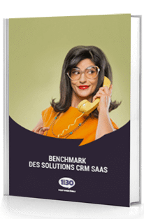 Benchmark des solutions CRM Saas