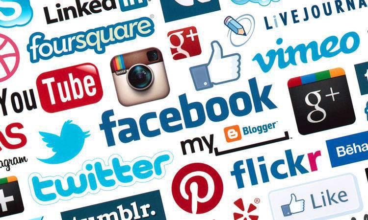 Les réseaux sociaux et les RP