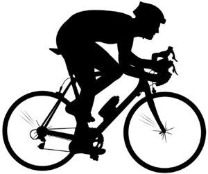 Pictogramme d'un vélo