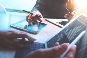 Quels sont les différents points à aborder pour une stratégie digitale efficace?