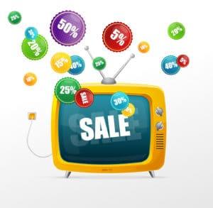 Campagne télévisée et inbound marketing