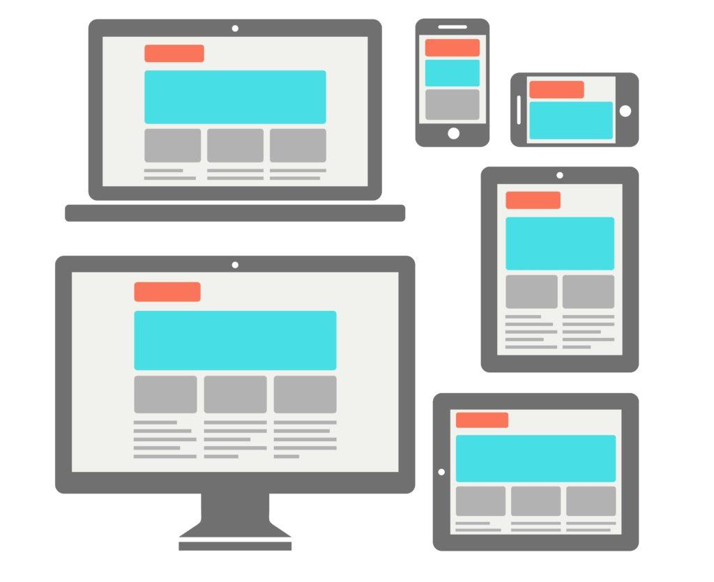 ergonomie site web