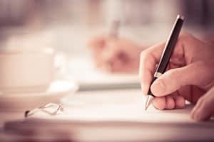 ecrire un article dans wordpress