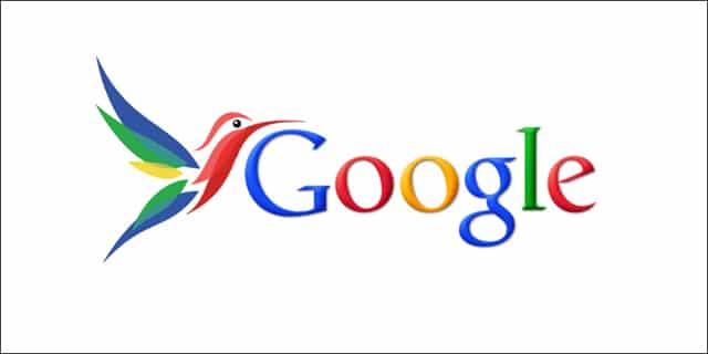 Apprivoisez Hummingbird, l'algorithme de Google