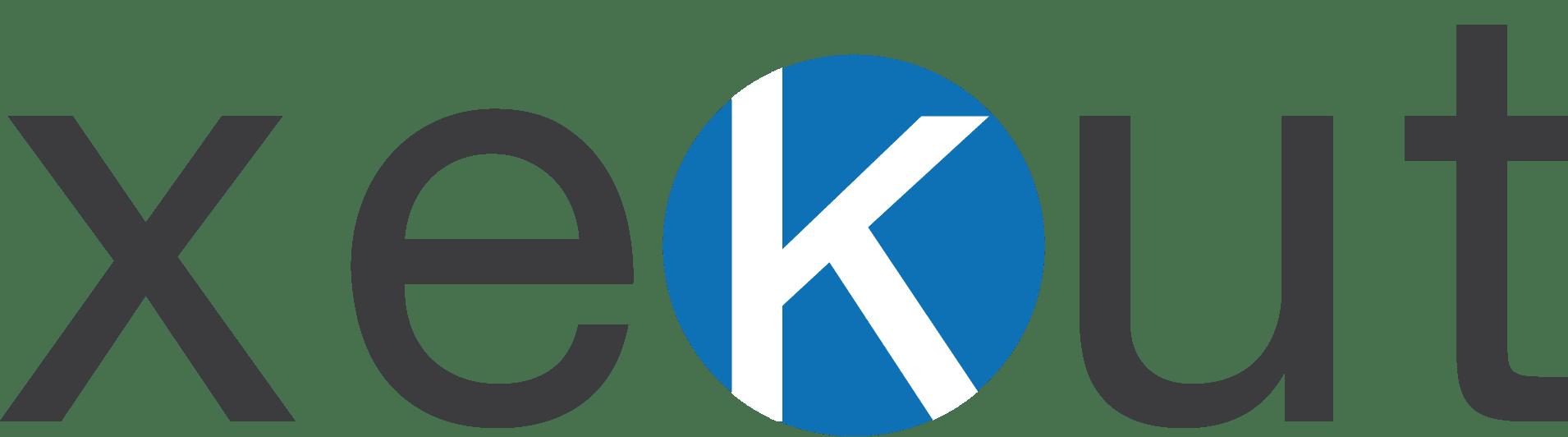 Xekut logo