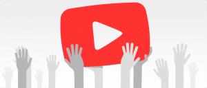 Les webinars au top avec YouTube live