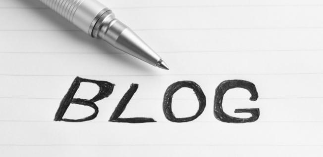 Blog et Blogueur