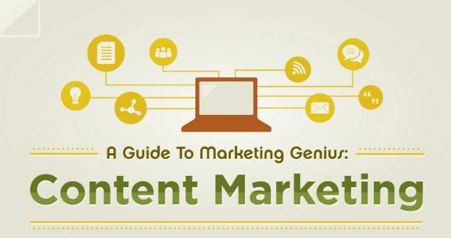 Pourquoi choisir le marketing de contenu ?