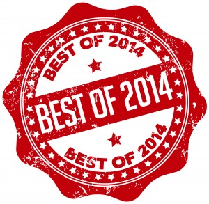 Le best of marketing 2014