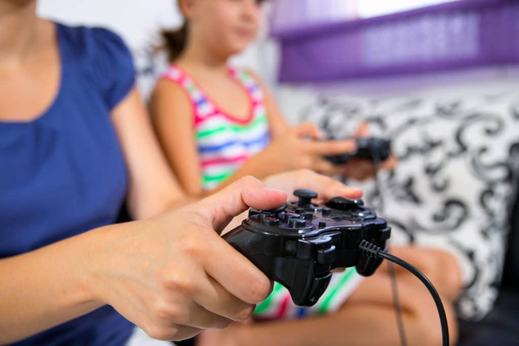 Les jeux vidéos et le marketing