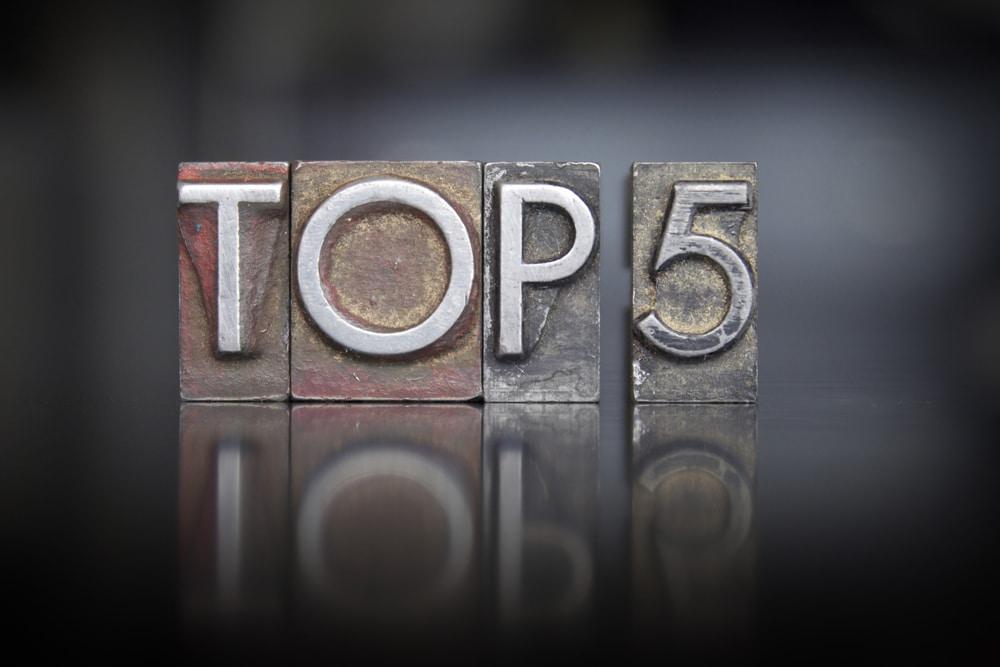 Top 5 outils de communication locale