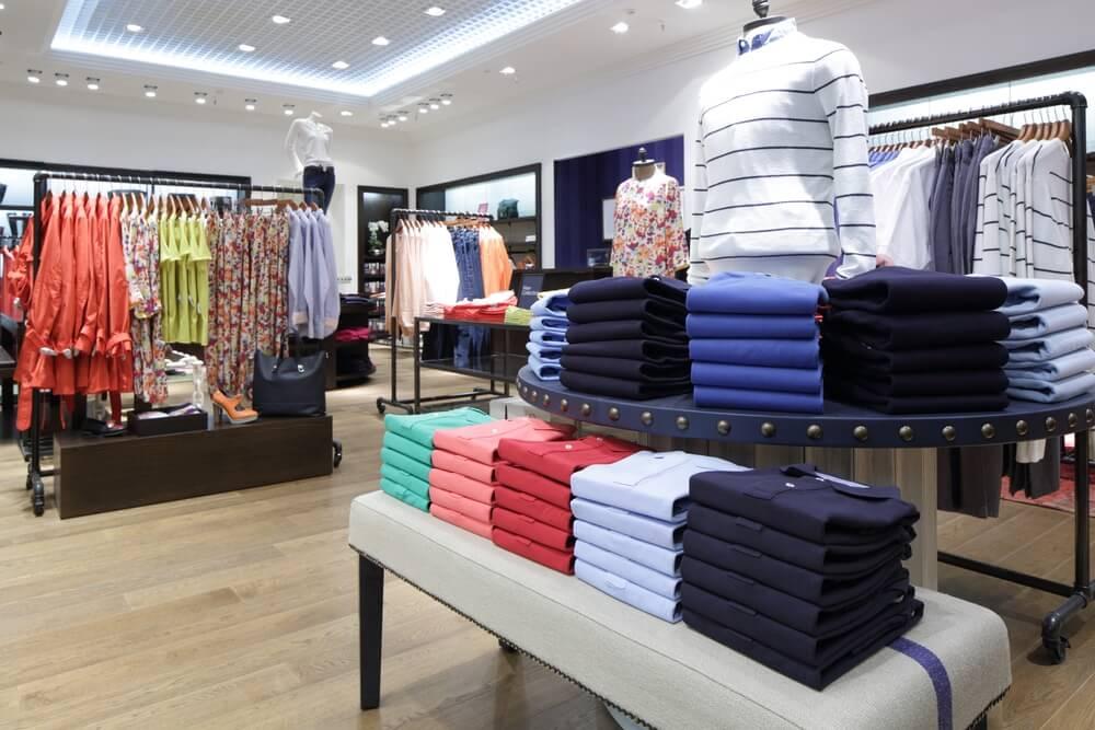 Le merchandising, aménagement de l'espace du point de vente