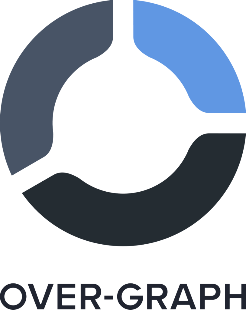 Logo de Overgraph