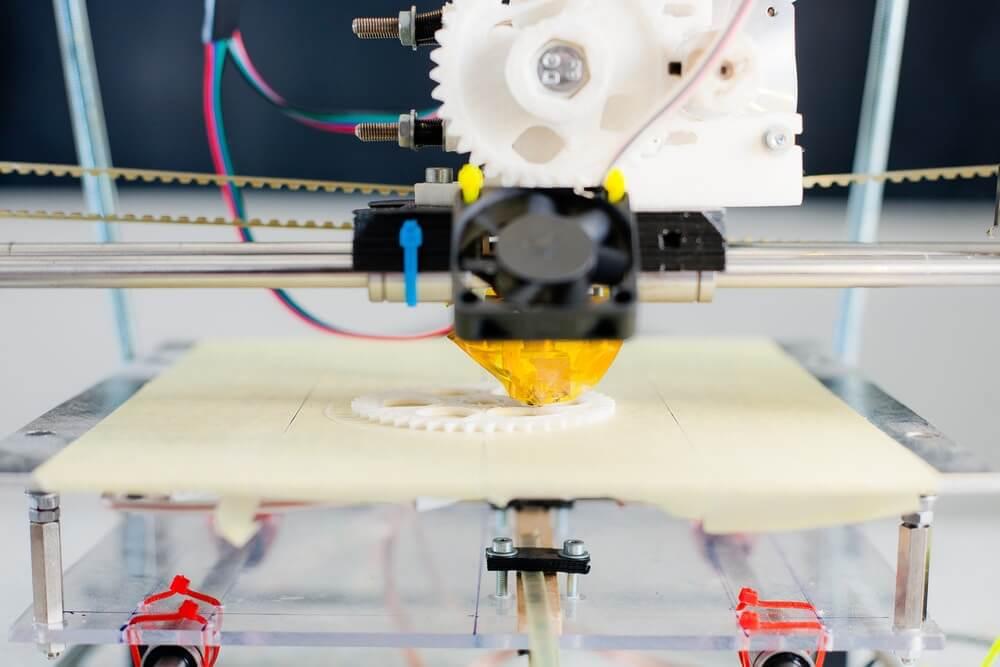 L'impression 3D : l'avenir du marketing ?