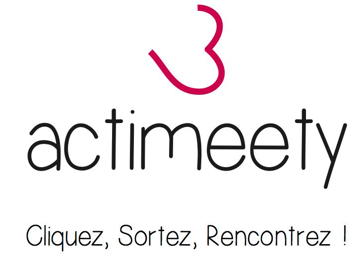 Le logo d'Actimeety