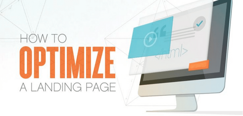 Optimiser sa landing page