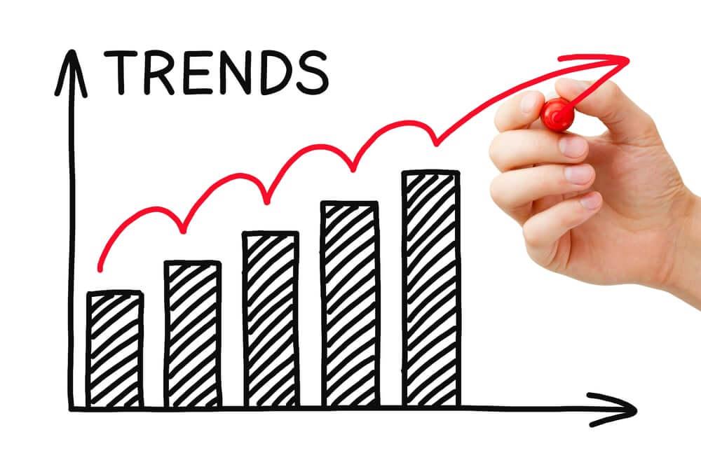 Les tendances sur les réseaux sociaux : épiphénomènes ?