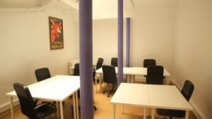Le marketing Space : espace de coworking à Paris