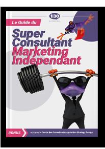 Le guide du super consultant Acquisition Strategy Design