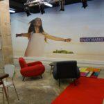 Le Marketing Space en images