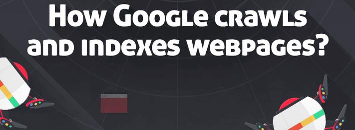 Indexation d'un site web dans Google