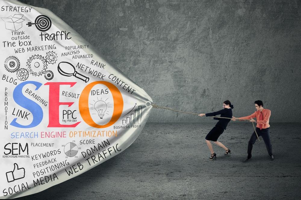 993d4ebc629 Comment optimiser le référencement de son site Internet   - Agence ...