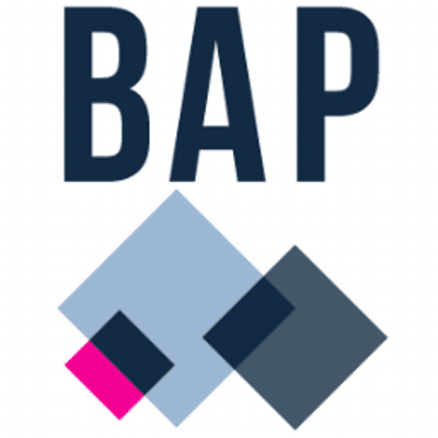 Bureaux à Partager Logo