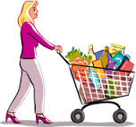 shopper utilitaire