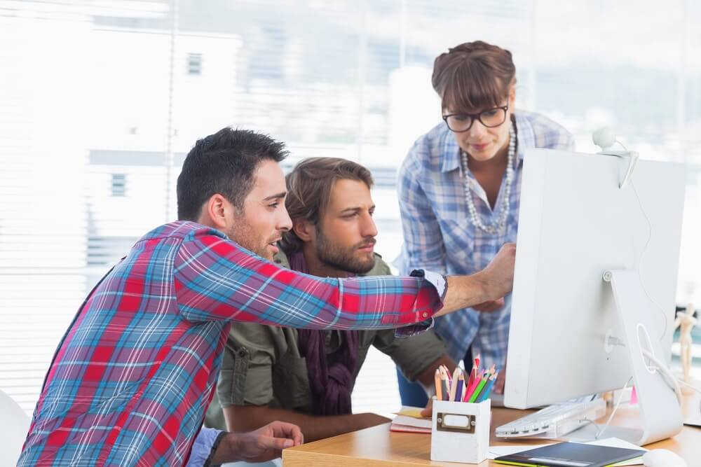 Les métiers en agence web et marketing