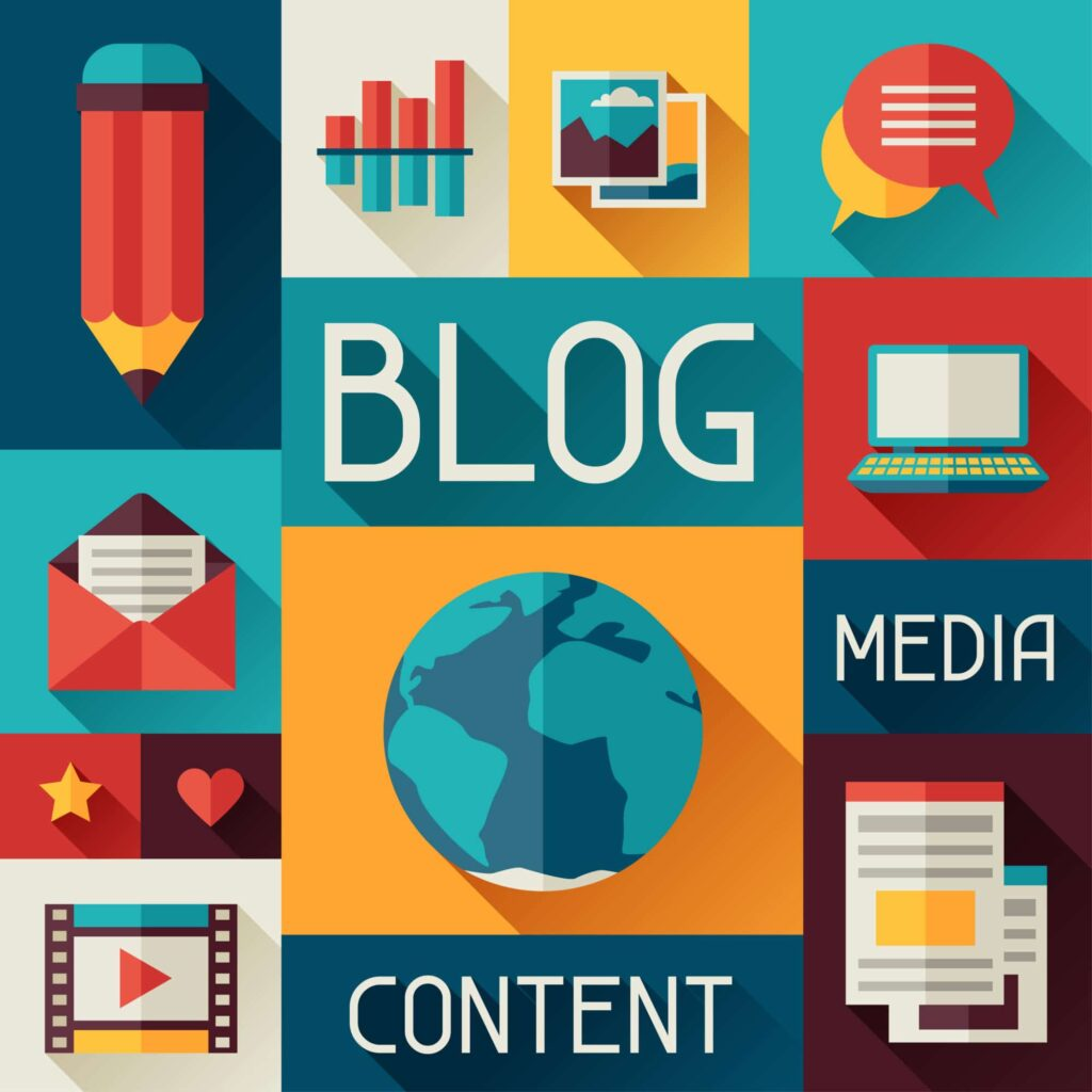 Conseils pour un blog professionnel