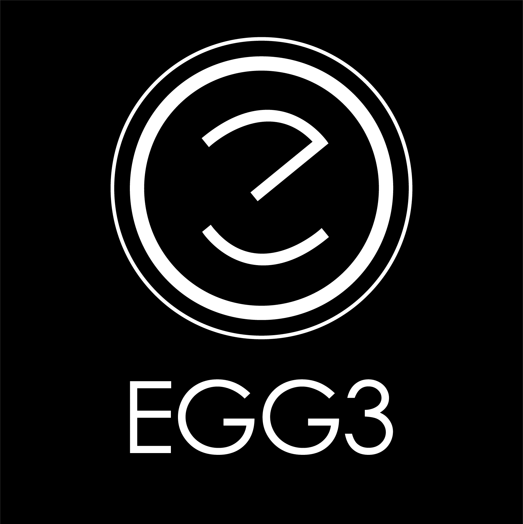 Egg3 logo Marketing