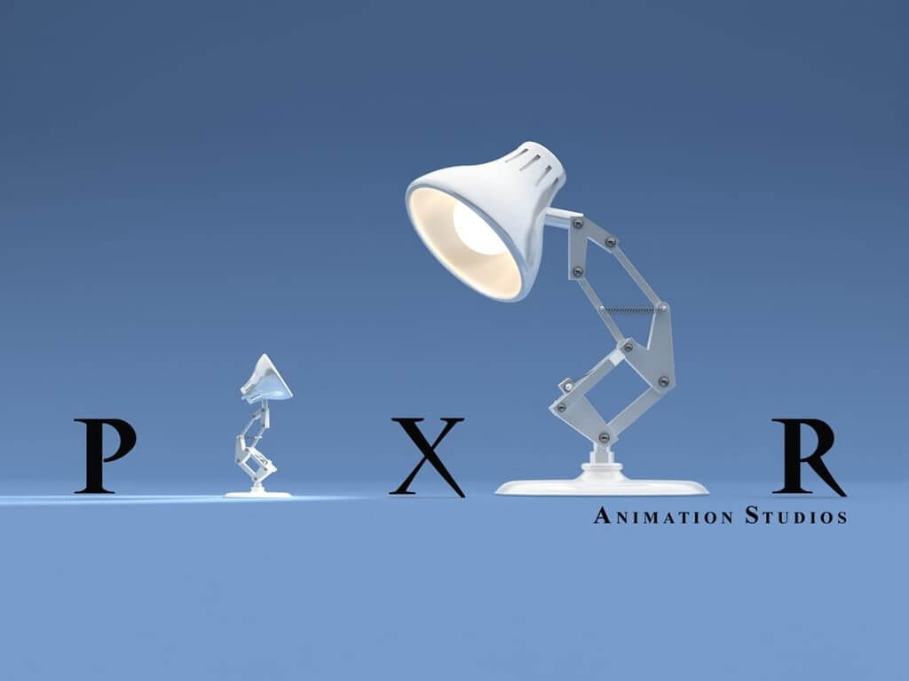 Le pitch Pixar