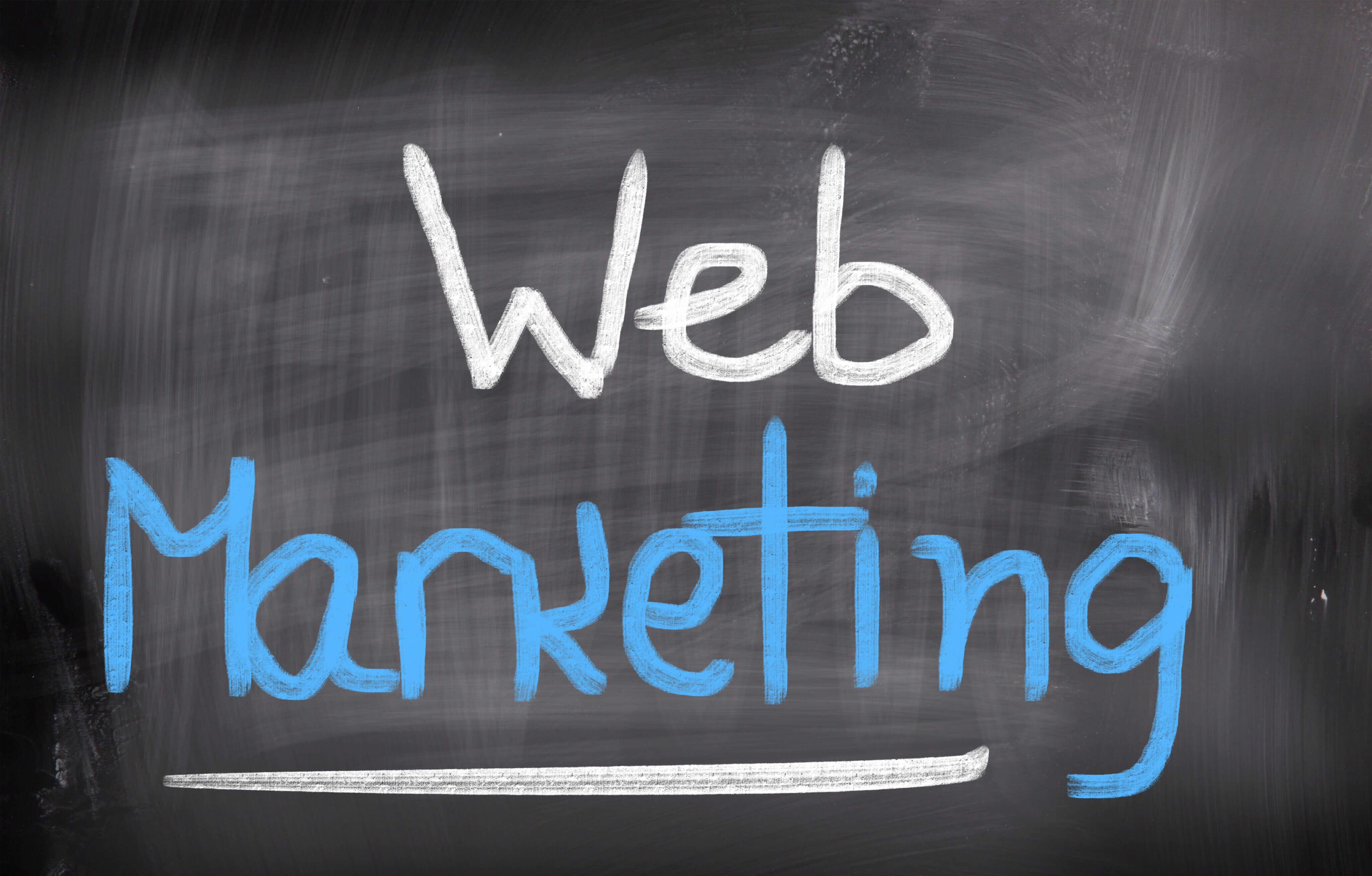 A quoi sert le webmarketing?