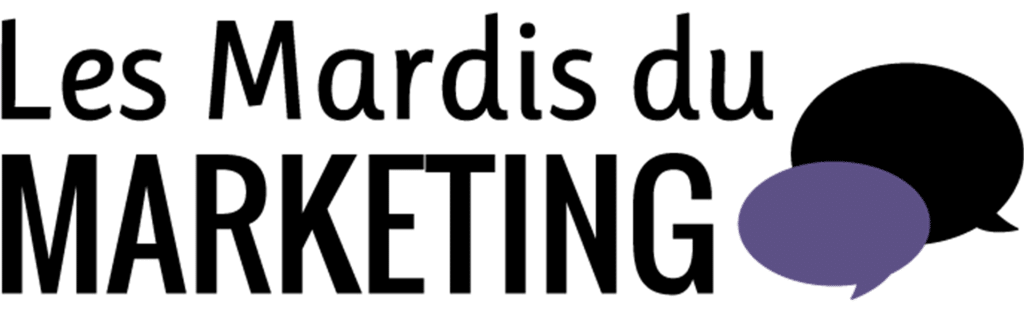 Logo Les Mardis du Marketing