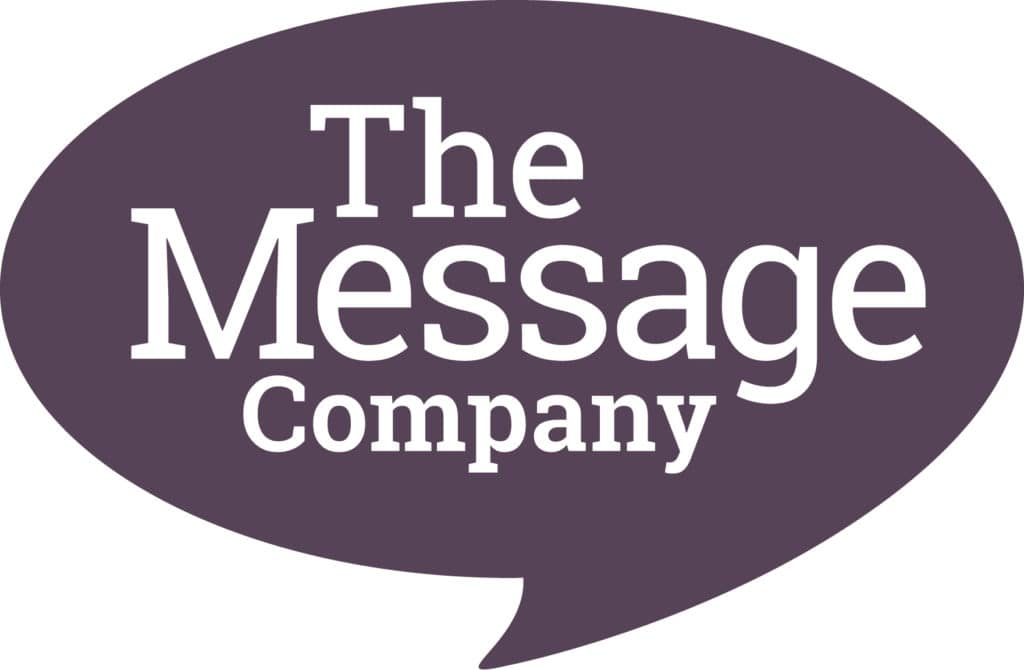 logo_TheMessageCompany
