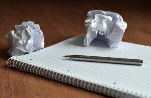 Comment éviter la panne d'inspiration en blogging?